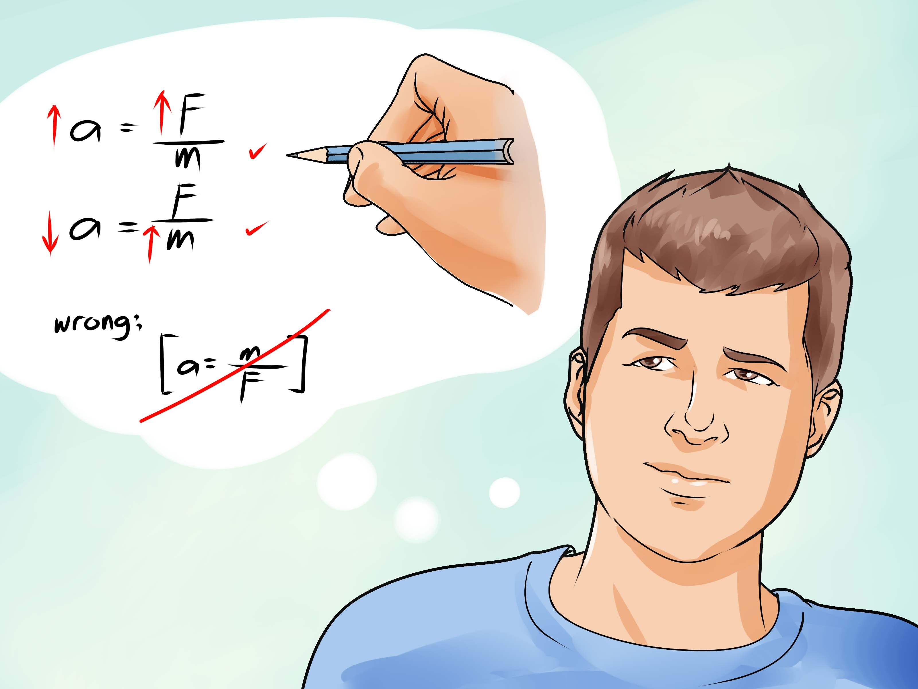 چطور فیزیک بخوانیم؟