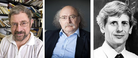 جایزه نوبل فیزیک 2019