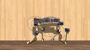 بازی اندرویدی Principia (اصول) - با بکارگیری قوانین فیزیک به حل پازل های بازی Principia بپردازید . با اختراع های جدید، ساخت پل و وسایل نقلیه مختلف، به روبات کمک کنید تا به اهداف خود برسد .